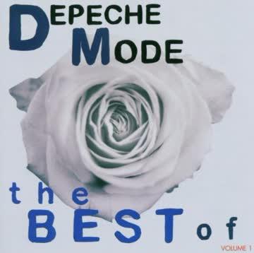 Depeche Mode - The Best of Depeche Mode