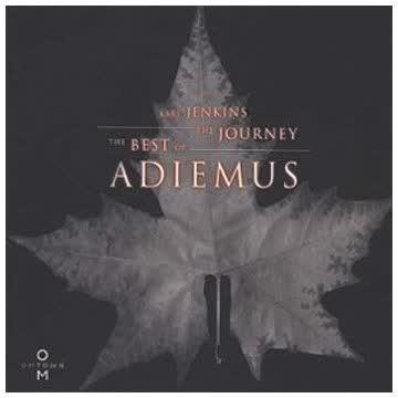 Adiemus - A Journey-the Best of Adiemus