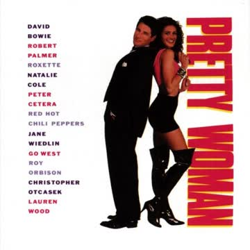 Various Artists - Pretty Woman