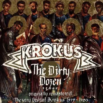 Krokus - Dirty Dozen
