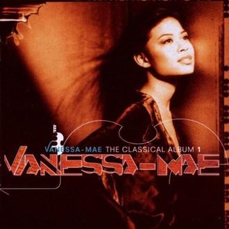 Vanessa-Mae - The Classical Album Vol. 1