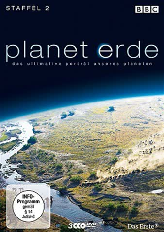 Planet Erde - Season 2