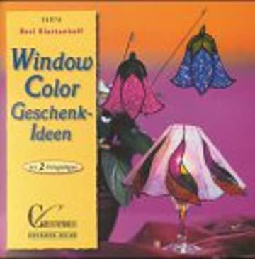 Brunnen-Reihe, Window Color Geschenk-Ideen