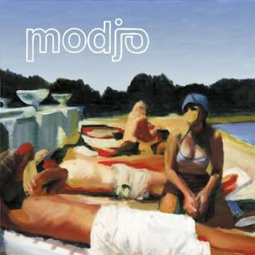 Modjo Band - Modjo Band