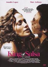 King Of Salsa (2006)