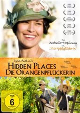 Hidden Places - Die Orangenpflückerin