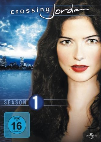 Crossing Jordan - Staffel 1