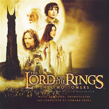 - The Lord of the Rings: The Two Towers