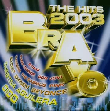 Various - Bravo-the Hits 2003