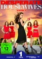 Desperate Housewives - Staffel 7, Teil 1 [3 DVDs]