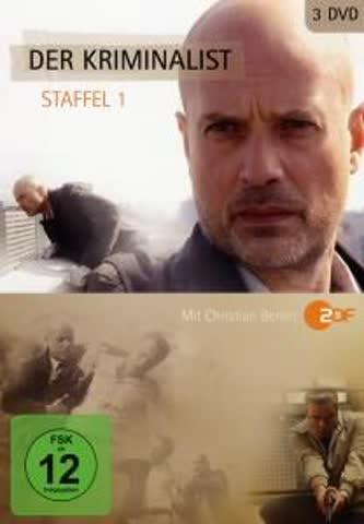 Der Kriminalist - Season 1