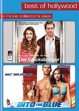 Best Of Hollywood: Der Glücksbringer / Into The Blue
