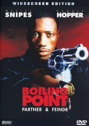 Boiling Point/Dvd/Fsk 16 [Import allemand]