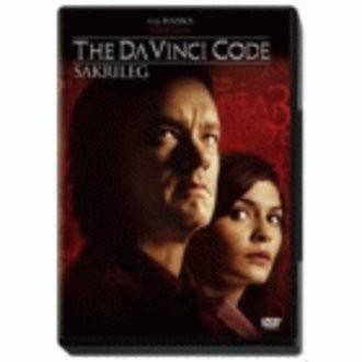 The Davinci Code (Sakrileg)