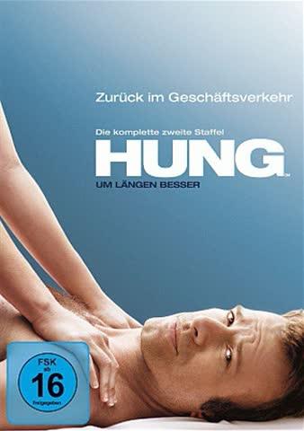 Hung - Um Längen besser - Staffel 2
