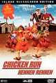 Chicken Run - Hennen Rennen [2 DVDs]
