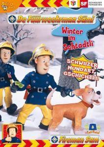 De Fueuerweehrmaa Saemi - Vol. 6 Winter im Staedtli