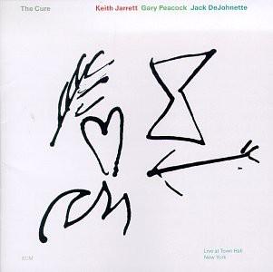 Keith Jarrett - Cure