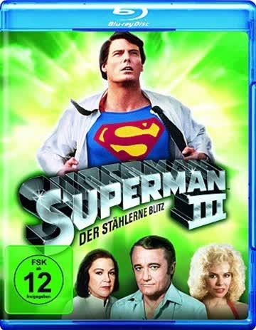 Superman 3: Der Stählerne Blitz