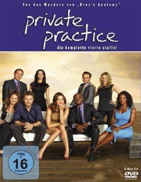 Private Practice - Staffel 4