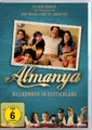 Almanya (DVD) Willkommen in Deutschland Min: 97DD5.1WS [Import germany]