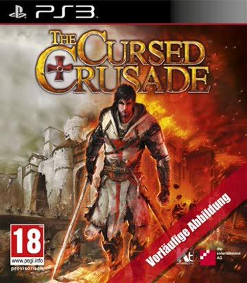 The Cursed Crusade [PEGI]