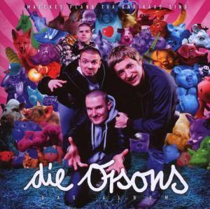 Die Orsons - Das Album