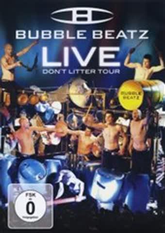 Bubble Beatz - Dont't Litter Tour