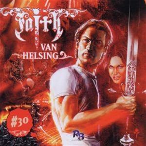 Faith - The Van Helsing Chronicles: Folge 30 Das Herz der schwarzen Sonne