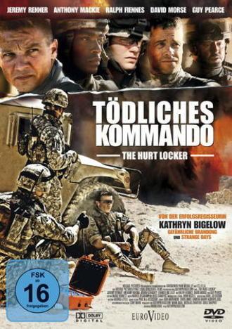 Tödliches Kommando - The Hurt Locker