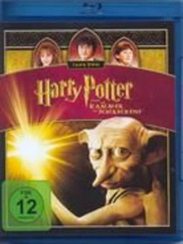 Harry Potter 2(BR) Kammer d.Schrecken Min: 174DD5.1EXHD-1080p [Import germany]