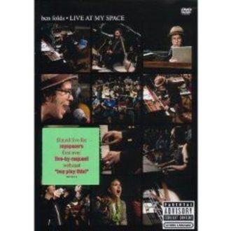 Ben Folds - Live At MySpace (UK Import)