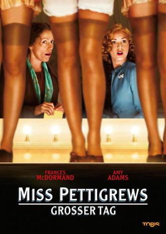 Miss Pettigrews grosser Tag