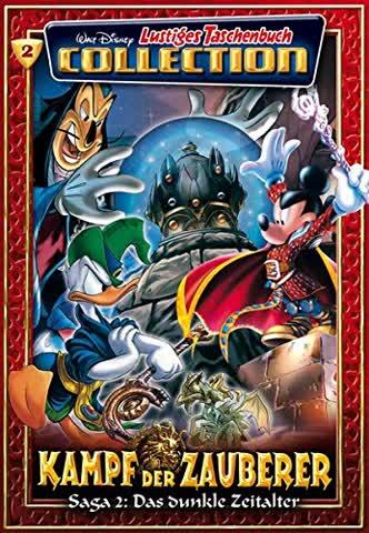 Kampf der Zauberer Saga 2: Das Dunkle Zeitalter*