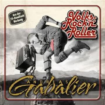 Andreas Gabalier - Volksrock'n'roller