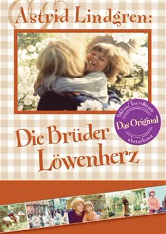 Die Bruder Lowenherz