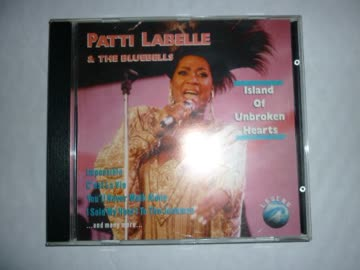 Patti La Belle & Bluebells - Island of unbroken hearts