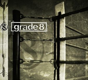 Grade 8 - Grade 8