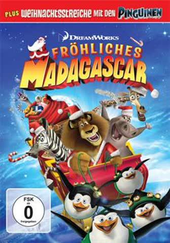 Frhliches Madagascar