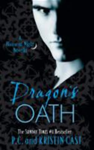 Dragon's Oath: Number 1 in series (House of Night Novellas)