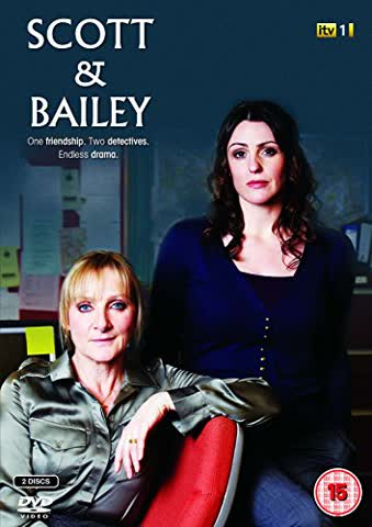Scott and Bailey - Series 1 [2 DVDs] [UK Import]