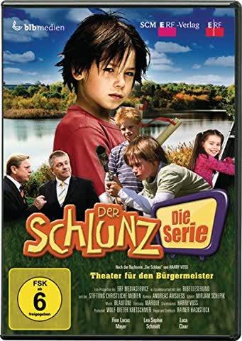 Der Schlunz: Folge 3: Theater für den Bürgermeister