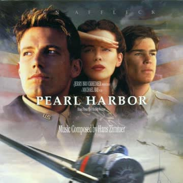 Martin Tillman - Pearl Harbor