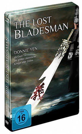 The Lost Bladesman - Limited Edition