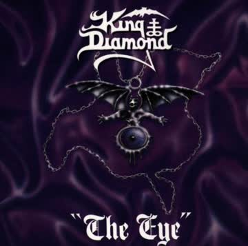 King Diamond - Eye