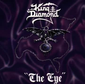 King Diamond - Eye