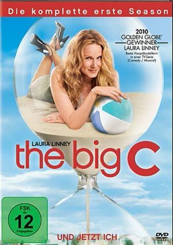 The Big C - Die komplette erste Season [3 DVDs]