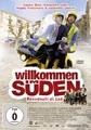 Willkommen im Süden (DVD) [Import germany]