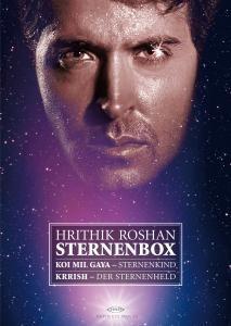 Hrithik Roshan Sternenbox