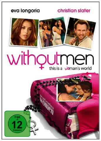 Without Men (DVD) Min: 83 [Import germany]